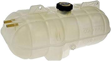 [SCHEMATICS_4PO]  Amazon.com: LOSTAR Coolant Reservoir Fluid Overflow Plastic Bottle Housing  w/Cap Fits Select Freightliner Columbia 120, 112, Century, Class  0523045000, 0520529000, 0523045001, 603-5201: Automotive | 2007 Freightliner Columbia Coolant Schematics |  | Amazon.com
