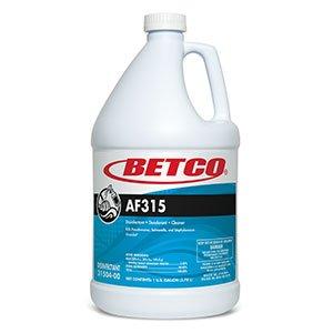 Af315 Neutral Ph Disinfectant, Detergent and Deodorant - 1 Ga.