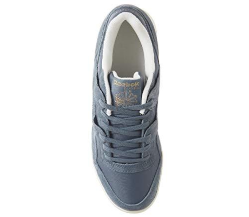 chalk Para Mujer blue rbk Reebok Workout Plus Slate Lo De 000 Zapatillas Brass Multicolor Deporte vtg w70YwqU