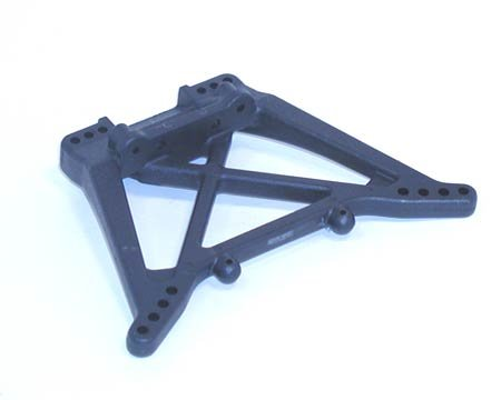 Team Losi Rear Bulkhead, Shock Tower: XXX-NT