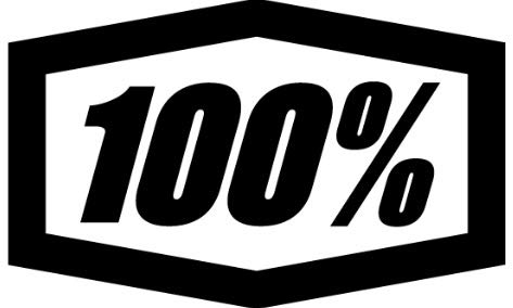 100% Hoodie (Black,XX-Large) (FLEECE ZIP HOODIES FLEECE ZIP OFFICIAL)