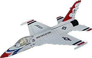 Diecast Toy Airplane - 5
