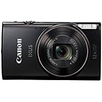 Canon 285 HS Black, 1076C001
