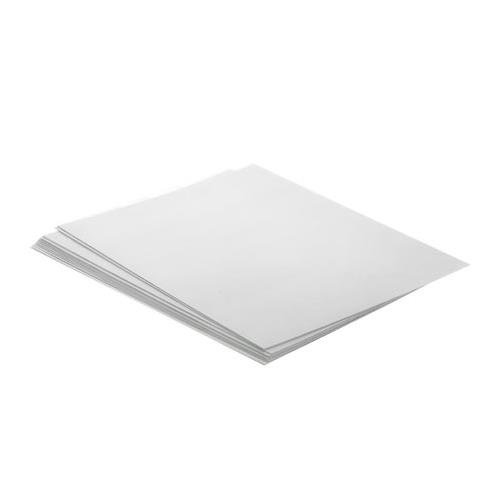 Adorama Variable Grade, Black and White Resin Coated Photo Enlarging Paper, 8x10, 25 Sheets, Glossy Surface by Adorama
