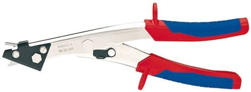 クニペックス 鉄板カッター (ニブラー) 9055280