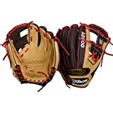 Wilson A2000 Superskin 11.5 Inch WTA20RB16 DP15SS Baseball Glove