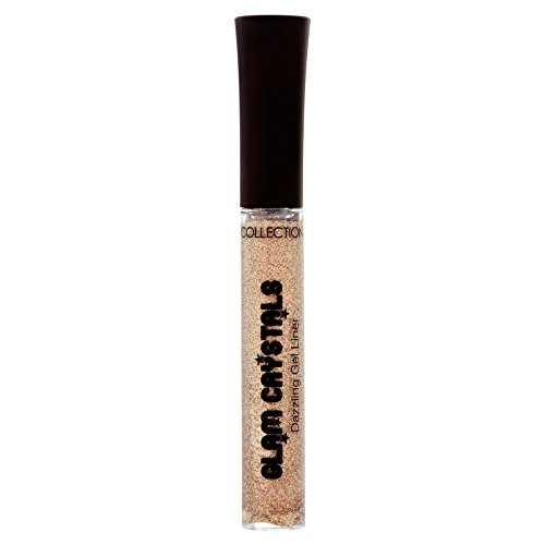 Collection 2000 Glam Crystals Dazzling Gel Liner 6ml-3 (2000 Crystal)