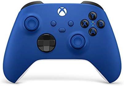 Xbox Wireless ControllerShock Blue