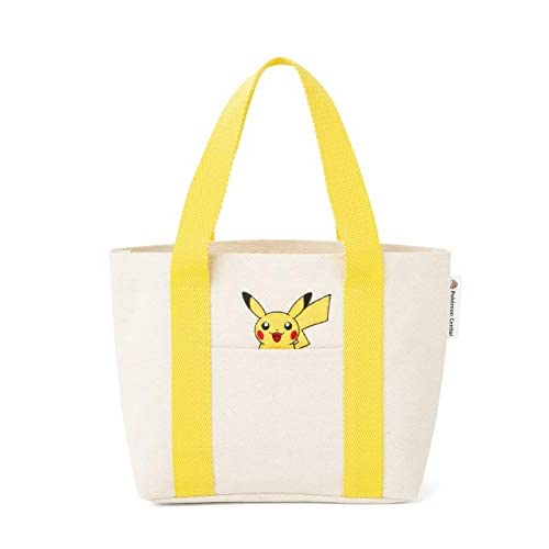 Pokemon LUNCH TOTE BAG BOOK 付録