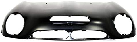 Hood compatible with Mini Cooper 02-08 Base Model