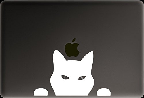 yin yang macbook decal - 8