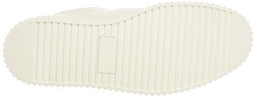 Windsor Smith Damen Olyvia Sneaker, Weiß Bianco (leer Wit)