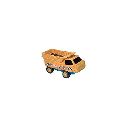 Ya Otta Pinata BB001375 Construction Truck Pinata -
