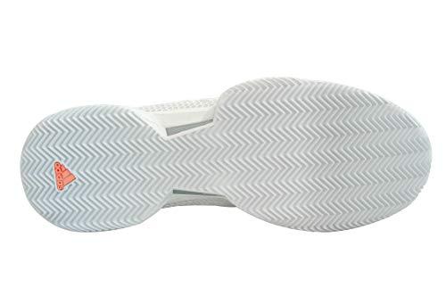 D66897 Chaussures Asmc Clay Barricade Tennis W Blanc ffqwHYC