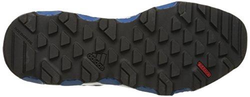 Adidas Outdoor Heren Terrex Climacool Voyager Waterschoenen Collegiate Navy / White / Core Blue