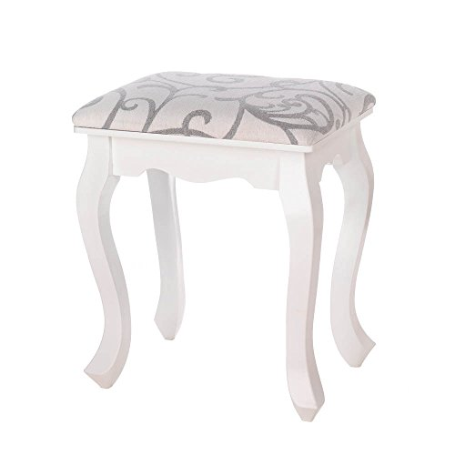 Home Locomotion Willow Foot Stool