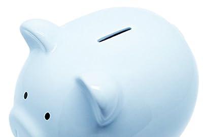 Tiny Ideas Piggy Bank