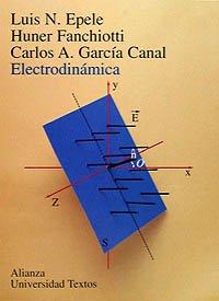 Descargar Libro Electrodinámica ) Luis N. Epele