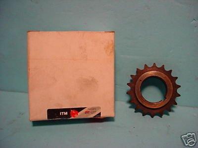 Mazda 808 & GLC New Timing Pump Gear 50136