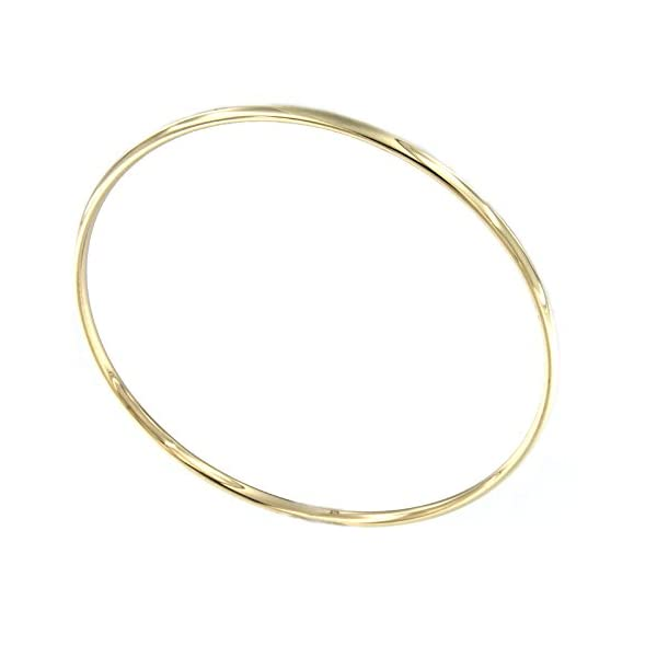 Lucchetta – Pulsera de mujer de oro amarillo (9k) 3.6 Gr Lucchetta – Pulsera de mujer de oro amarillo (9k) 3.6 Gr Lucchetta – Pulsera de mujer de oro amarillo (9k) 3.6 Gr