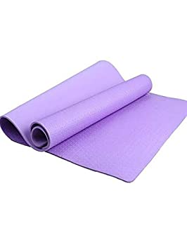 EVEYYGD Yoga Mat Blanket Wall Hanging Tapestries Fitness ...