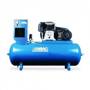 Compresor de aire à Pistón con secheur rãservoir de 270 L motor ...