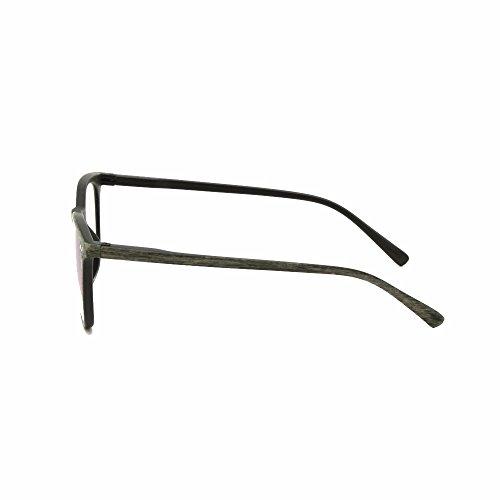 lectura Gafas personalizada Myopia Gris Nerd fotocromáticas sol resistencia de Hyperopia retro Gafas UV400 de de Gafas Rx de Rx ópticas transición OxvqOAr