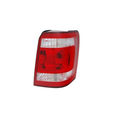 01 Rh Tail Lamp - 8