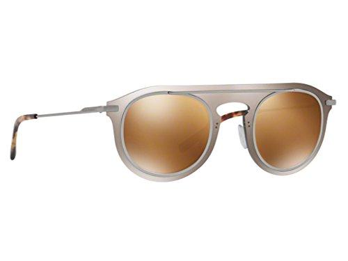Marrón Mirror Gold de Gabbana Gafas para Dolce Pale Hombre 0Dg2169 Sol amp; B84aPxwqz
