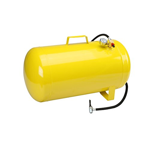 11 gal. Portable Air Tank