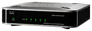 Cisco SD2005 5-port 10/100/1000 Gigabit Switch (B0000C20XG) | Amazon price tracker / tracking, Amazon price history charts, Amazon price watches, Amazon price drop alerts
