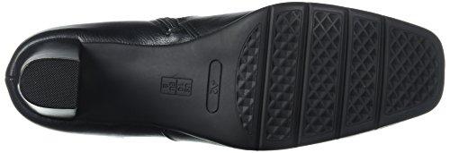 Monorail Women's Boot Ankle Black Aerosoles z5fwRqw