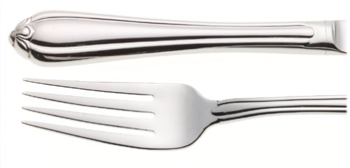 Gorham Melon Bud 5-Piece Stainless Steel Flatware Place Setting, Service for ()