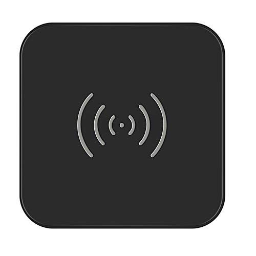 CHOETECH Wireless Charger, 7.5W Qi Certified Fast...