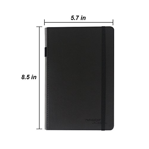 Buy notebook for journal writing