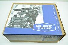 Polaris Pro Ride Rush Snowmobile Cover