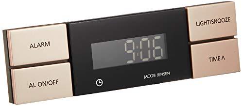 Jacob Jensen Quart Alarm Clock