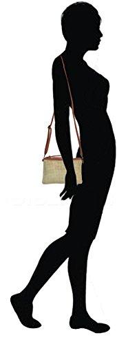 Lae In, Poschette giorno donna Beige et Camel