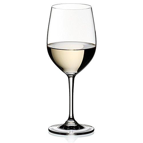 Riedel Vinum Leaded Crystal Viognier Chardonnay Wine Glass, Set of 6