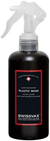 Swissvax Plastic Wash 250 Ml Auto