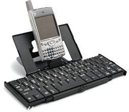 Palm Folding Keyboard for Palm Treo 600
