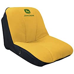 John Deere Gator and riding mower deluxe seat cover (Large)