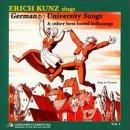 Erich Kunz Sings German University Songs, Vol. 3