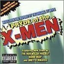 Pryde of the X-Men: Music From and Inspired by the Original TV Movie by unknown (2000-07-18)