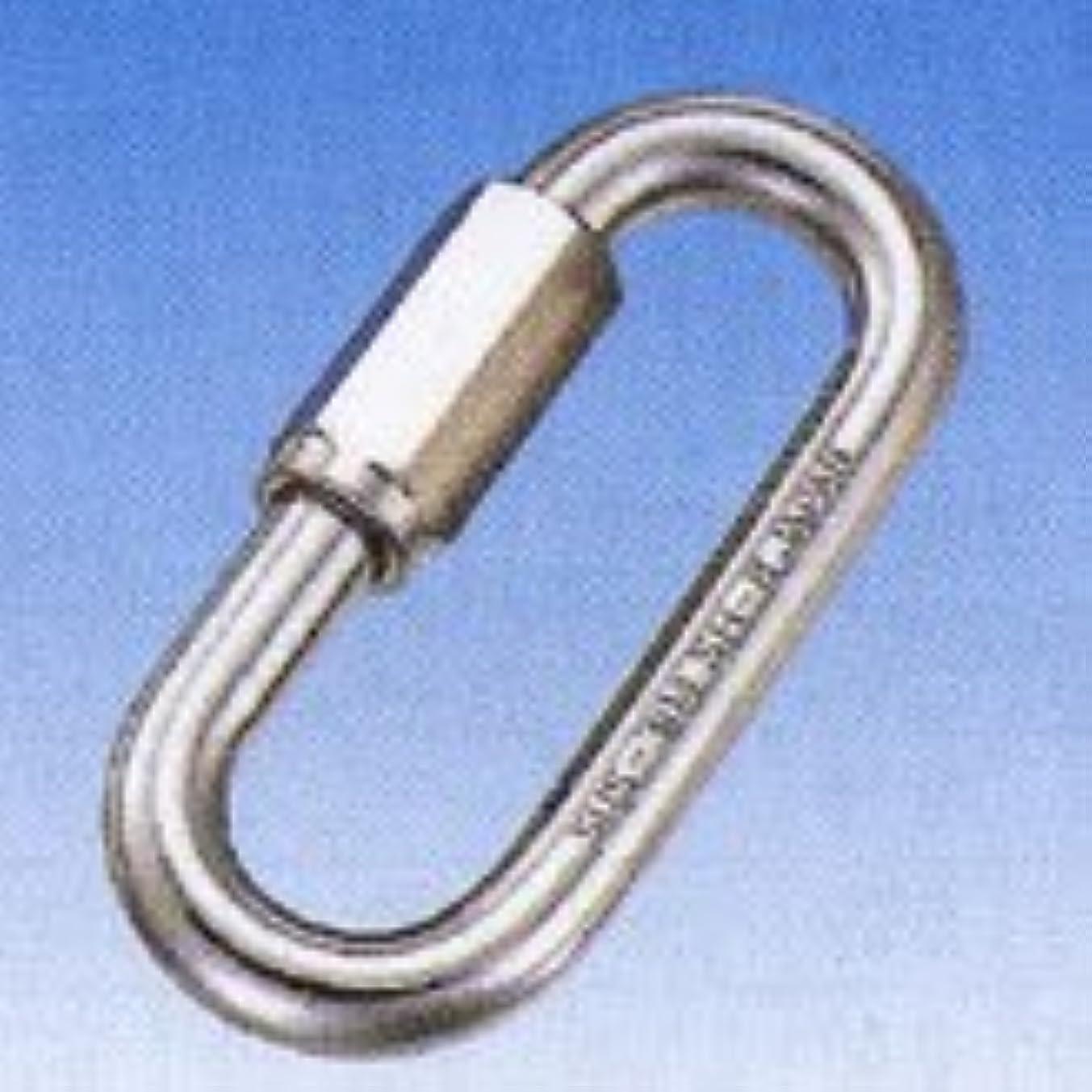 論争的シャー保証水本 ステンレス 丸リンク 線径13mm内径60mm R1360
