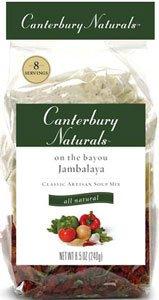 Canterbury Naturals On The Bayou Jambalaya