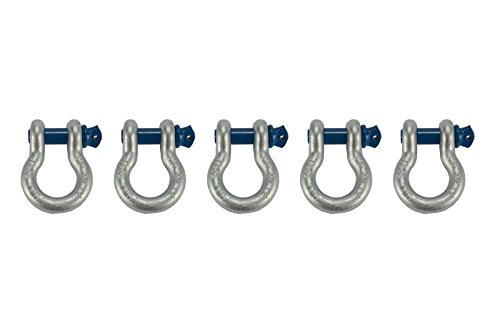 Temco Shackle Clevis Rigging Towing