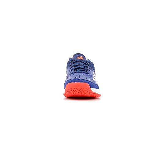 Stabil 000 Multicolor Balonmano Jr Zapatillas adidas de Court Unisex Azuosc Tinmis Adulto Ftwbla 5SHqWc7F