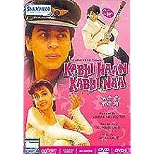 Kabhi Haan Kabhi Naa (DVDin Hindi with English subtitles)