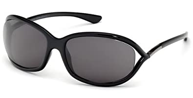 3c205b2128a Image Unavailable. Image not available for. Color  TomFord JENNIFER FT0008 Sunglasses  TF8 ...